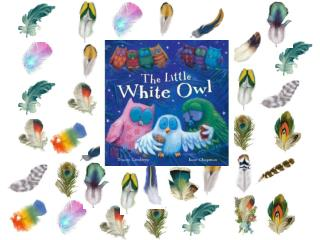 "Vocabulary ""The Little White Owl"""