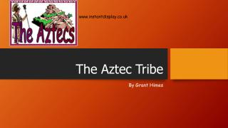 The Aztec Tribe