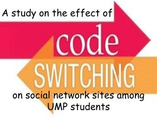 A study on the effect of
