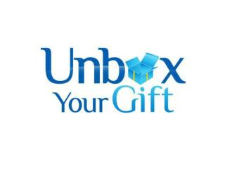 Unbox Your Gift The Gift of GIVING
