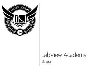 LabView Academy