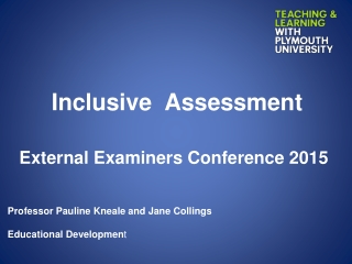 OSCE Teaching: Session 5