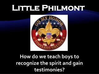 Little  Philmont