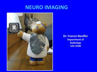 NEURO IMAGING