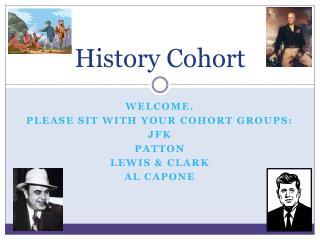 History Cohort
