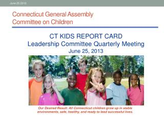 Connecticut General Assembly Committee on Children