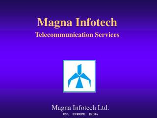 Magna Infotech Telecommunication Services