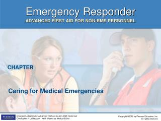 Caring for Medical Emergencies