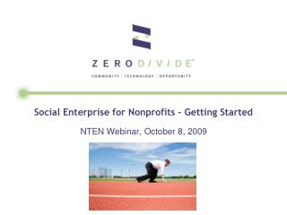 Social Enterprise for Nonprofits - Getting Started