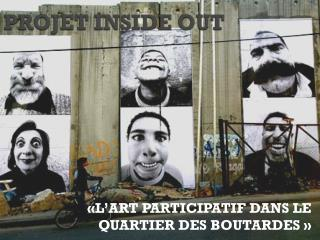 PROJET INSIDE OUT