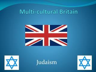 Multi-cultural Britain
