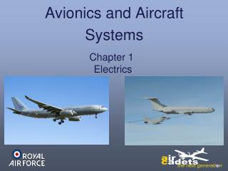 Avionics and Aircraft Systems
