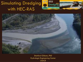 Simulating Dredging with HEC-RAS