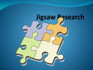 Jigsaw Research
