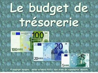 Le budget de tr