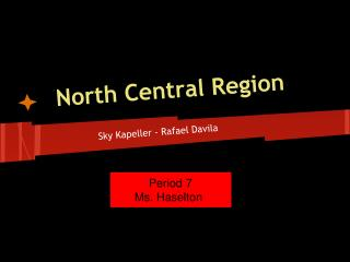 North Central Region