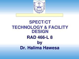 RAD 466-L 8 by Dr. Halima Hawesa