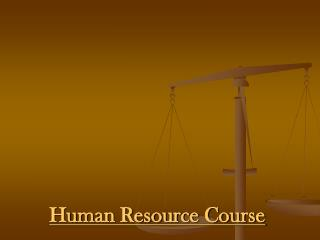 HR Training Institute Hyderabad - Ikyaglobaledu