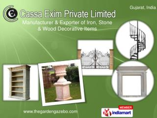 Garden Accessories By Cassa Exim Private Limited