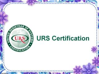ISO 14001 Certification Environment Management System - EMS