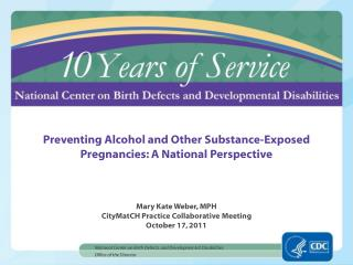 Preventing Alcohol and Other Substance-Exposed Pregnancies: A National Perspective