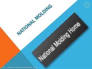 Injection Molding Process - www.nationalmolding.com
