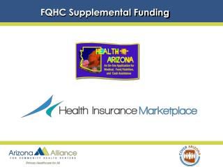FQHC Supplemental Funding