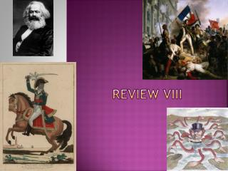 Review VIII