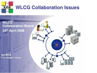 WLCG Collaboration Issues