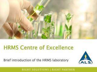 HRMS Centre  of  Excellence