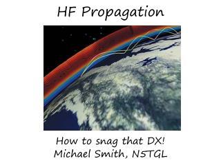 HF Propagation