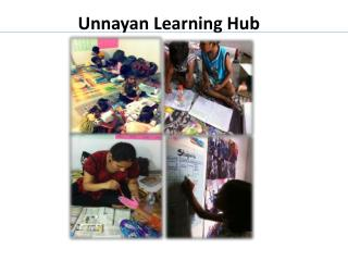 Unnayan Learning Hub