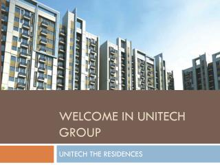 UNITECH THE REGIDENCES
