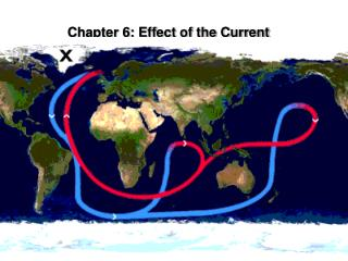 Chapter 6: Effect of the Current