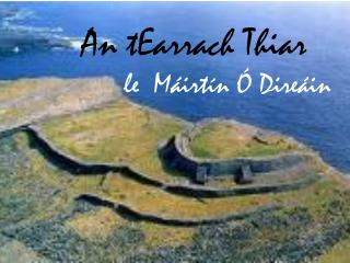 An  tEarrach Thiar