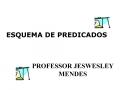 PROFESSOR JESWESLEY MENDES