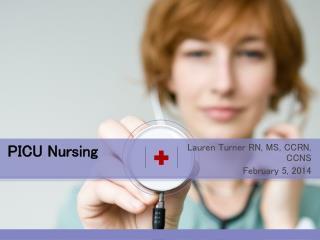 PICU Nursing