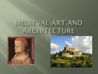 Medieval Art and Architecture