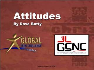 Attitudes By Dave Batty