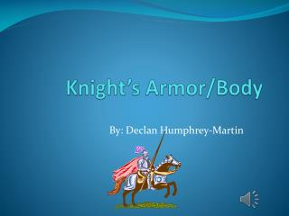 Knight's Armor/Body