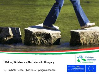 Lifelong Guidance – Next steps in Hungary