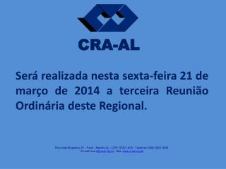 CRA-AL