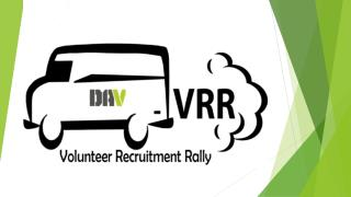What might your VRR look like?