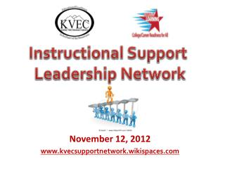 November 12, 2012 www.kvecsupportnetwork.wikispaces.com