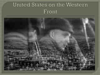 United States on the Western Front