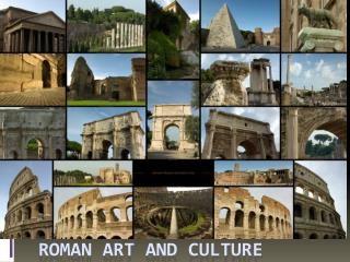 Roman Art and Culture