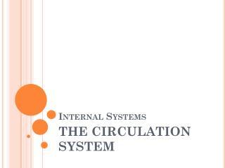 Internal Systems