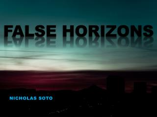 False Horizons