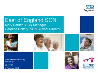 East of England SCN