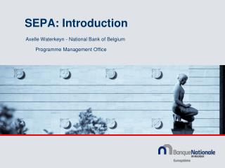 SEPA: Introduction